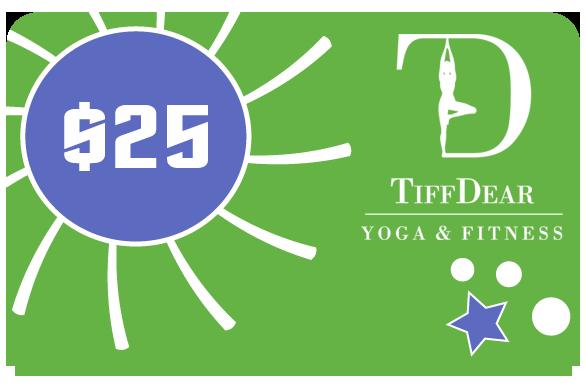 yoga instructor Dallas